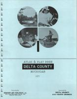 Title Page, Delta County 1977